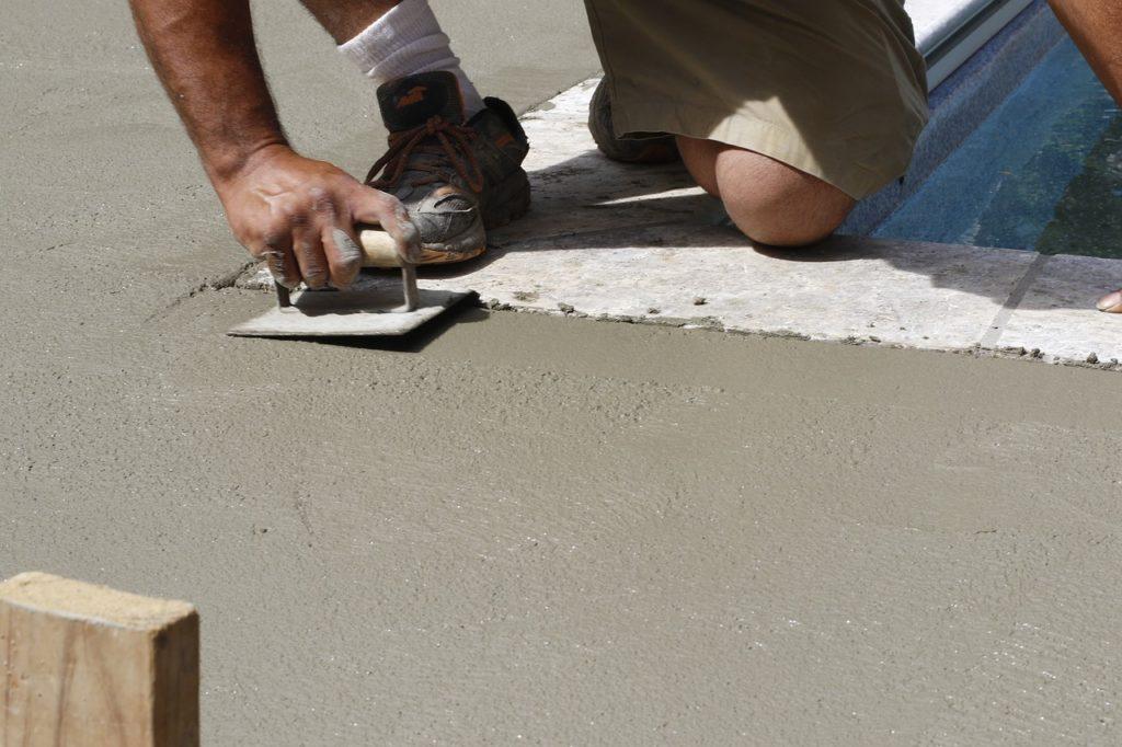 Concrete Retaining Walls in Frisco TX