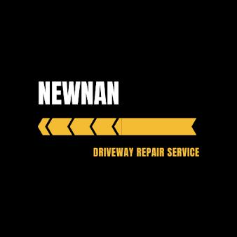 Newnan Driveway Repair Service Frisco, TX Logo