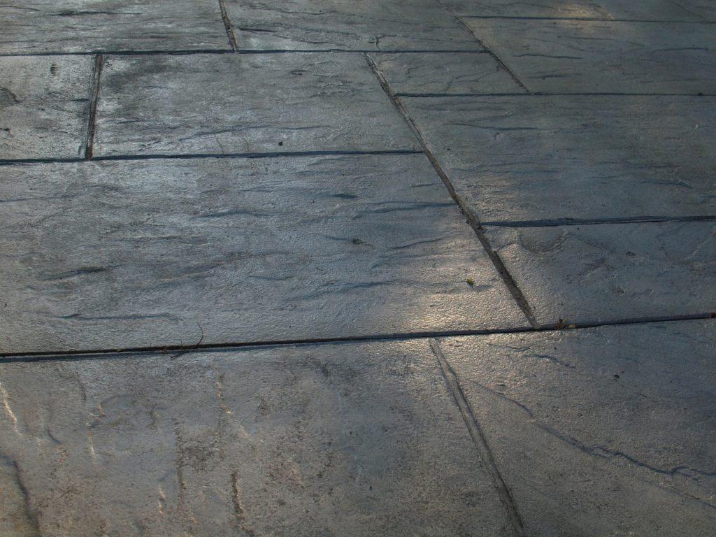 Concrete Patios in Frisco TX