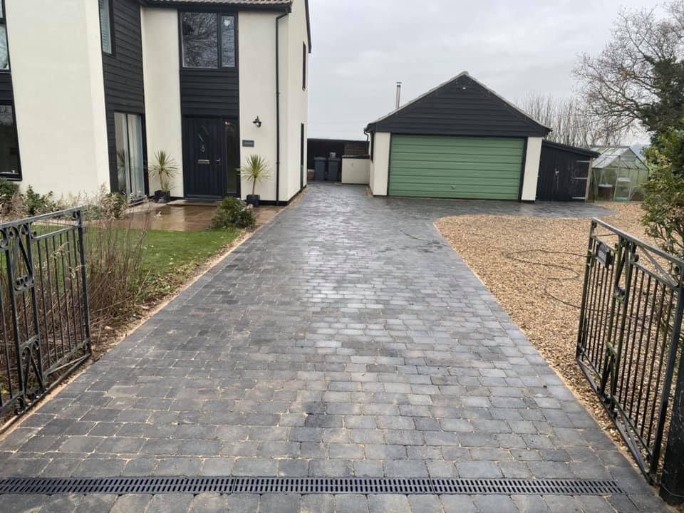 How Long After Sealing Concrete Driveway Should You Drive On It?