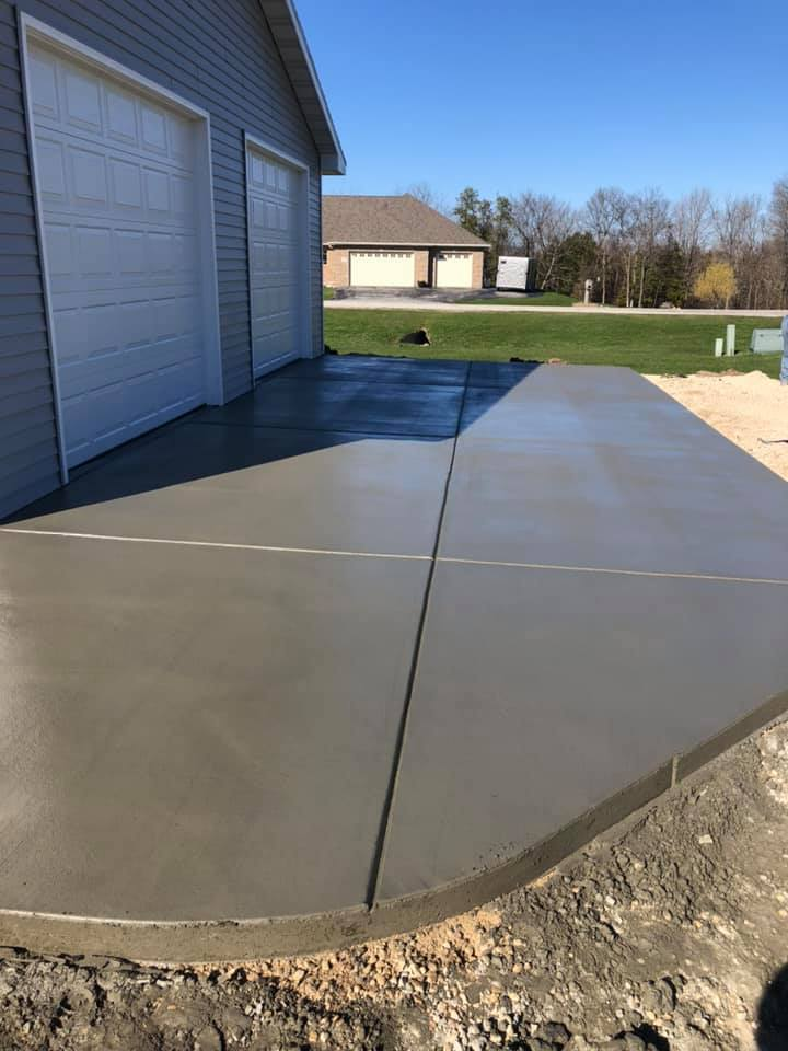 How Long Does Driveway Sealer Need To Dry Before Rain?