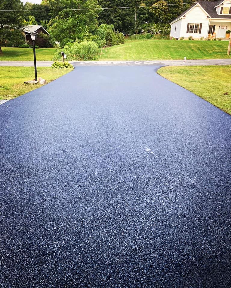Widen Driveway With Pavers
