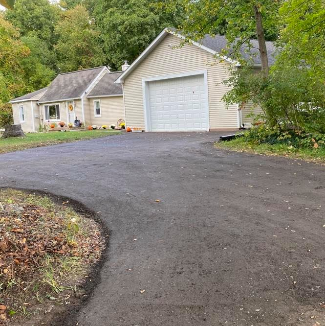 How to Grade a Driveway 